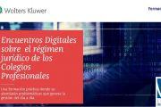 Encuentros Digitales sobre el régimen jurídico de los CP
