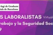 V JORNADAS LABORALISTAS. Derecho del Trabajo y la Seguridad Social en el marco de la COVID-19